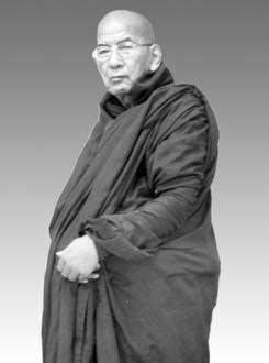 Buddhaghosa Mahasthavir