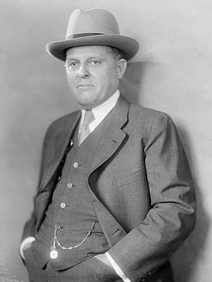 Butler B. Hare