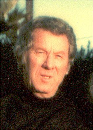 Byron Roberts