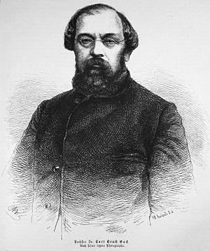 Carl Ernst Bock