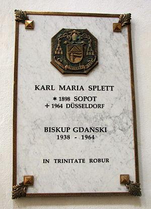 Carl Maria Splett