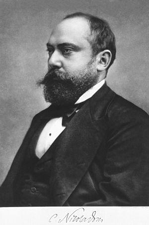 Carl Nicoladoni