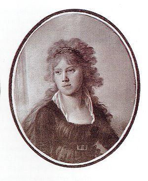 Caroline of Hesse-Homburg