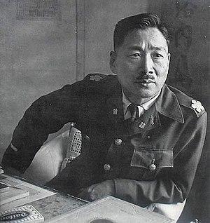 Chang Taek-sang