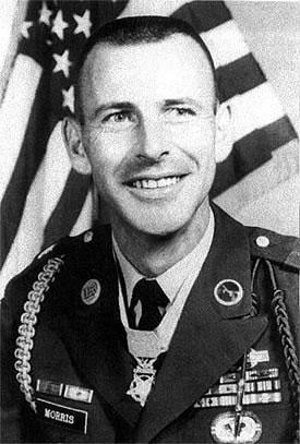 Charles B. Morris