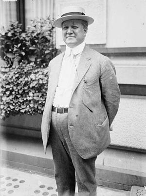Charles Ebbets