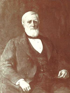 Charles P. Daly