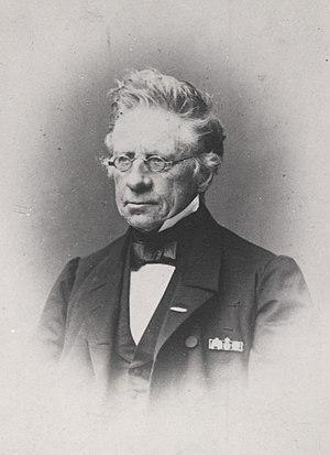 Christian Albrecht Bluhme