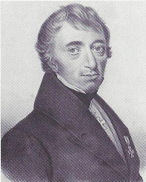 Christian Heinrich Pfaff