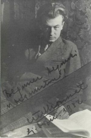Ciril Kosmač