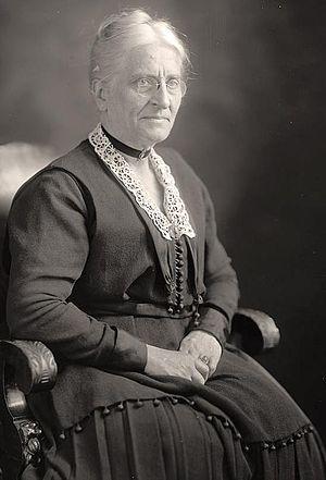 Clara Southmayd Ludlow