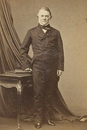 Claude Alphonse Delangle