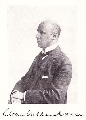 Cornelis van Vollenhoven