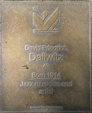 Dave Dallwitz
