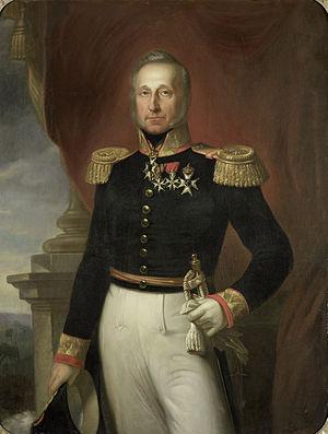 Dominique Jacques de Eerens