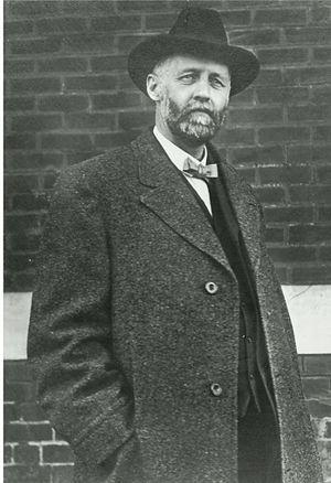 David Ward King