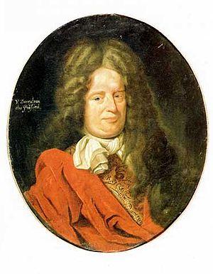 Eberhard von Danckelmann