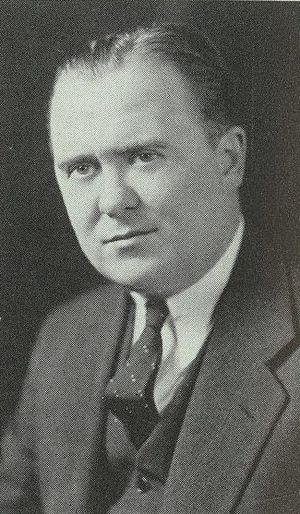 Donald Lawrence O