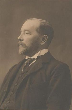 Dugald Thomson