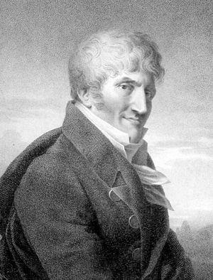 Edme Joachim Bourdois de La Motte