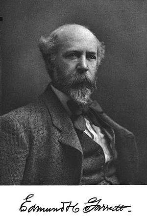 Edmund H. Garrett