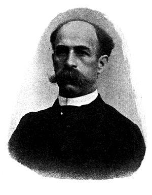 Edmund Landolt