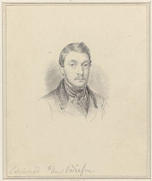 Edouard de Bièfve