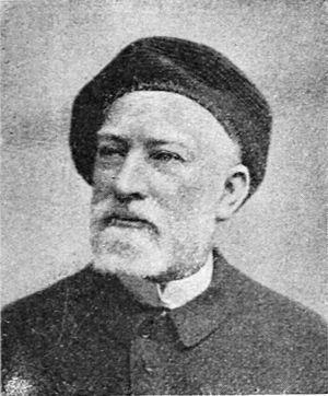 Édouard Sain