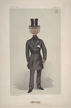 Edward Douglas-Pennant