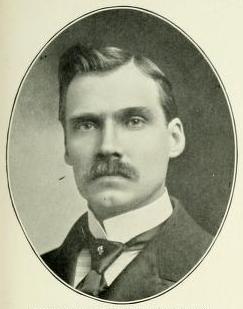 Edward Everett Robbins