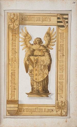 Elisabeth of Brandenburg-Ansbach-Kulmbach