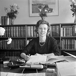 Elisabeth Schweigaard Selmer