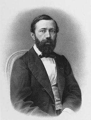 Émile Blanchard