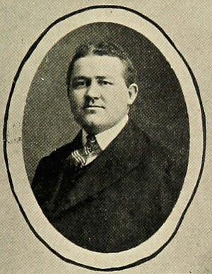 Emmett O. King