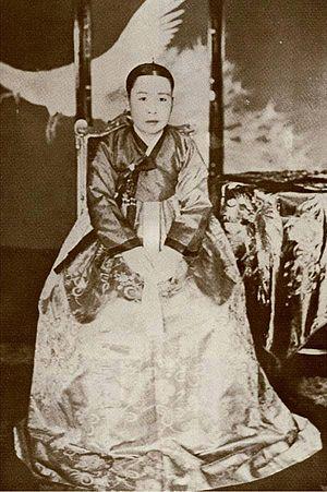 Empress Sunjeong