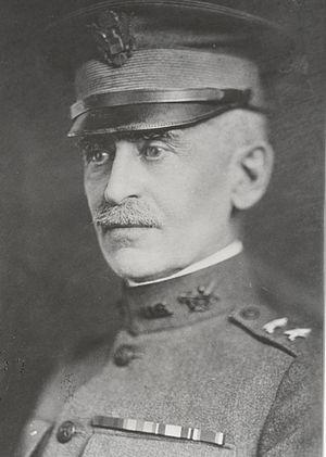 Enoch Crowder