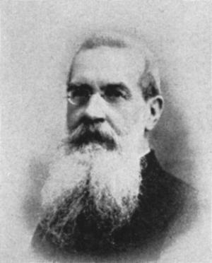 Enrico Verson