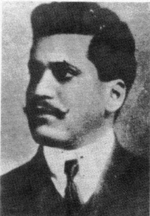 Enrique Flores Magón