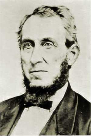 Ephraim S. Williams