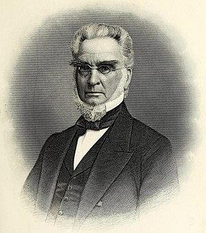 Erastus Fairbanks