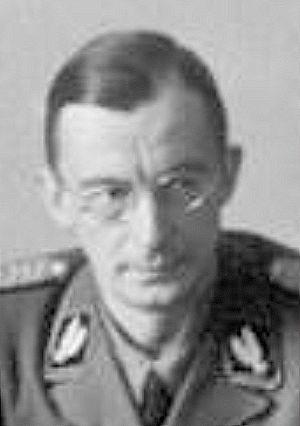 Erhard Kroeger