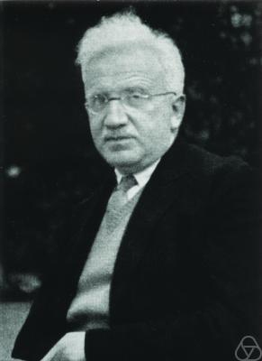 Erich Hecke