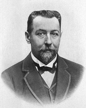 Eugène-Louis Doyen