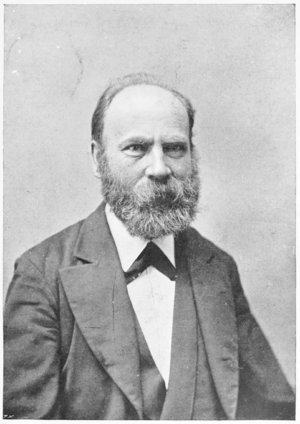 Evald Tang Kristensen