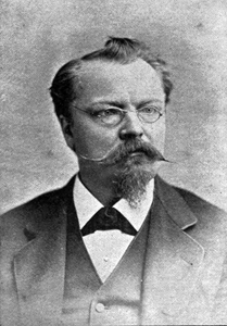 Ernest G. Eberhard
