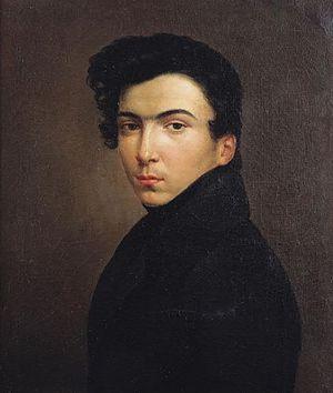 Ernest Hébert