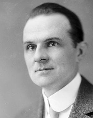 Ernest Lester Jones