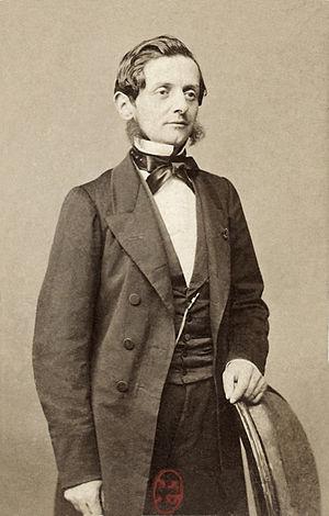 Ernest Pinard
