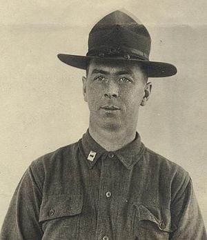 Ernest R. Redmond