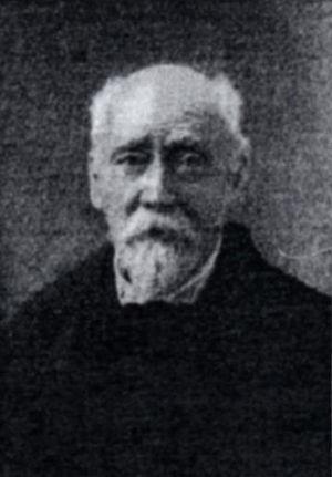 Félix Pisani